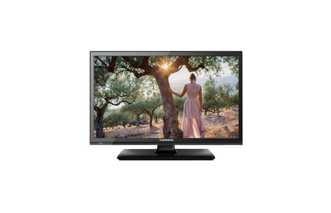 LED телевизор THOMSON T24E20DH-01B