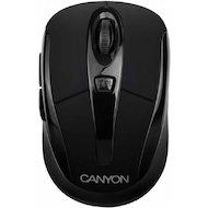 Мышь беспроводная CANYON CNR-MSOW06B Wireless Black