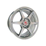 Фото Диск Ё-wheels E08 6.5x16/5x114.3 D67.1 ET46 MBF