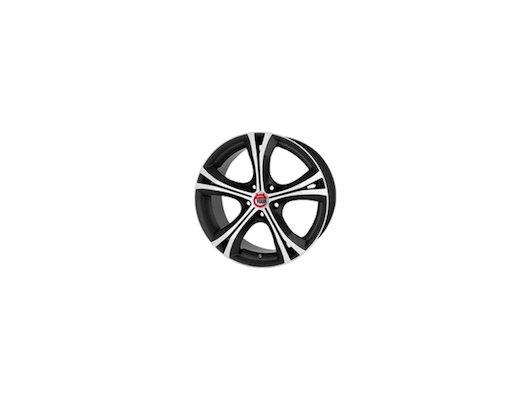 Диск Ё-wheels E11 6x15/4x100 D60.1 ET36 MBF