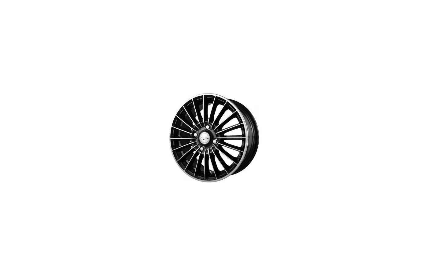 Диск Скад Веритас 5.5x14/4x100 D60.1 ET43 Алмаз