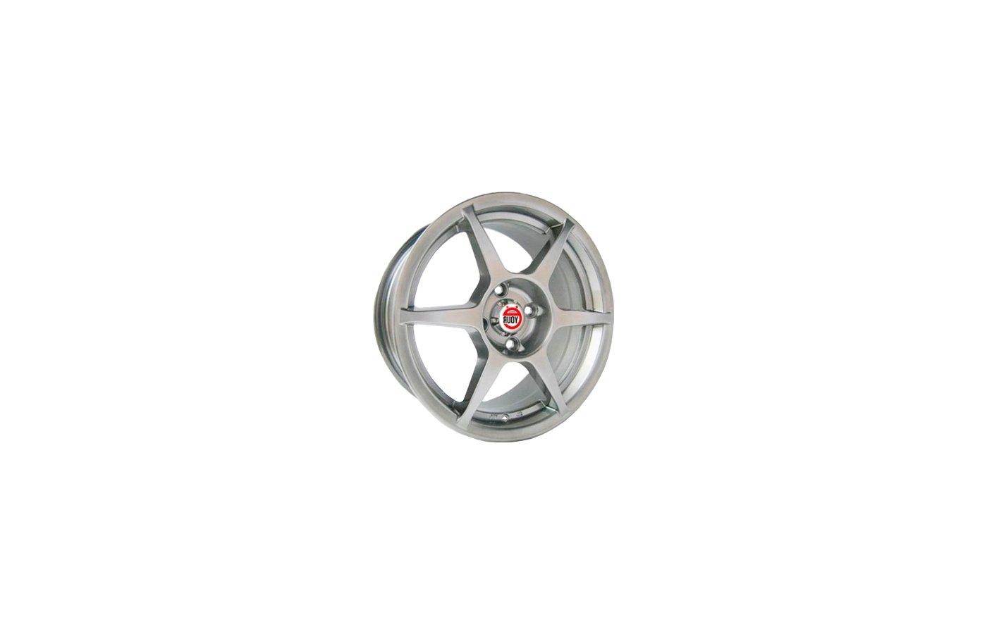 Диск Ё-wheels E08 6.5x16/5x114.3 D67.1 ET46 MBF