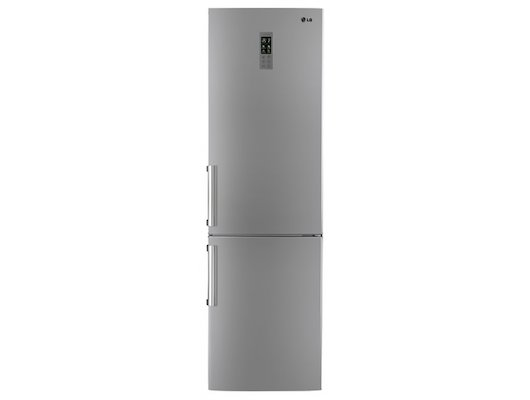 Холодильник LG GW-B489SMFZ
