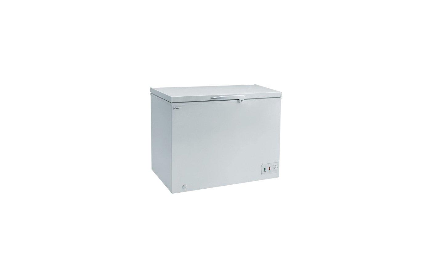 Морозильный ларь CANDY CCFE 300/1