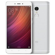 Фото Смартфон Xiaomi Redmi Note 4 Silver 64GB