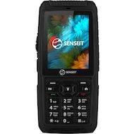 Мобильный телефон SENSEIT P101 Black