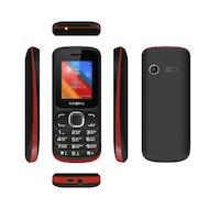 Мобильный телефон TeXet TM-125 черный-красный