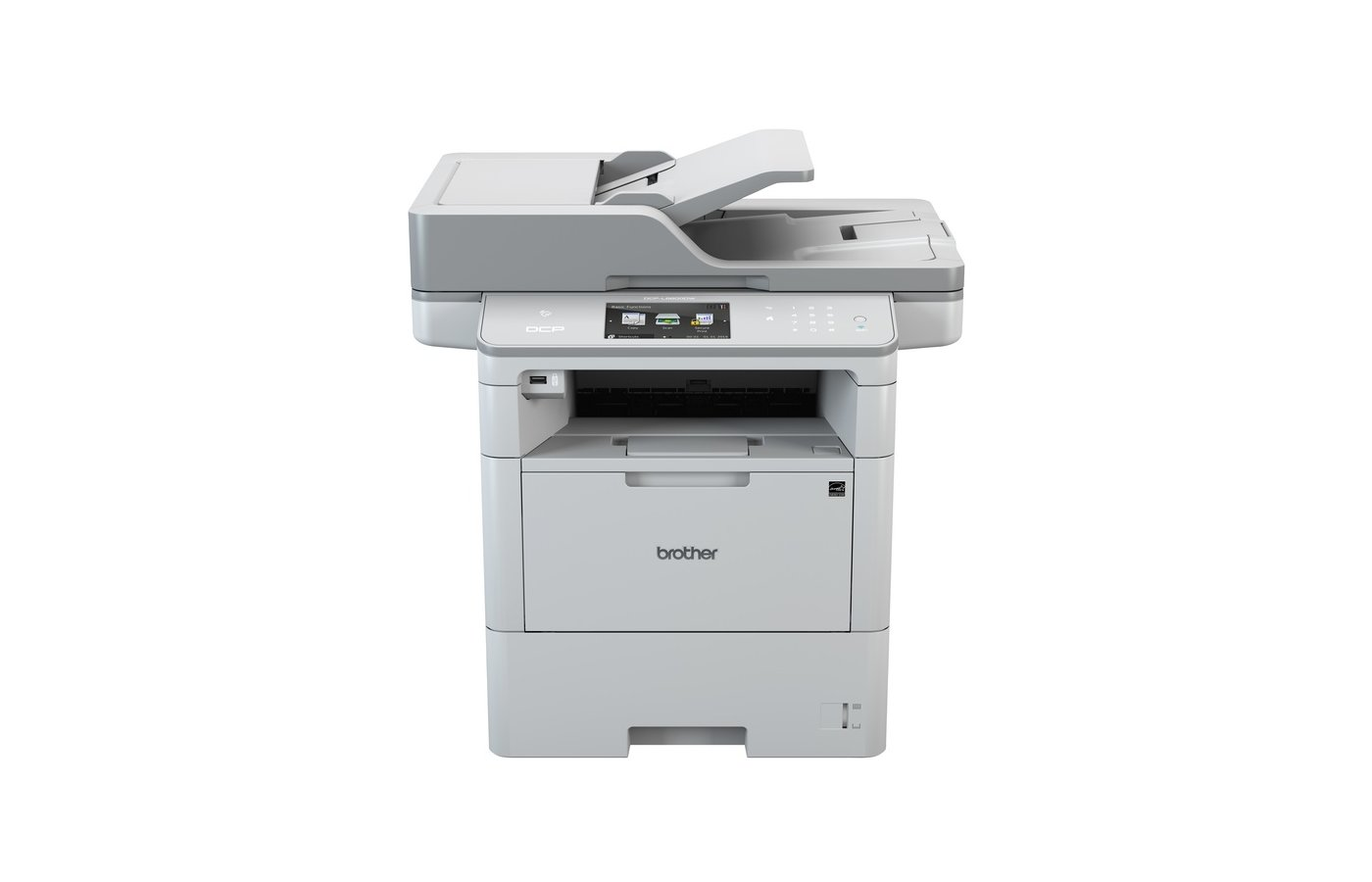 МФУ Brother DCP-L6600DW /DCPL6600DWR1/