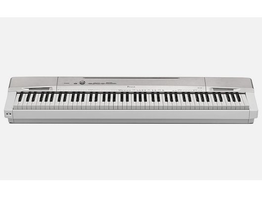Музыкальный инструмент CASIO Privia PX-160WE