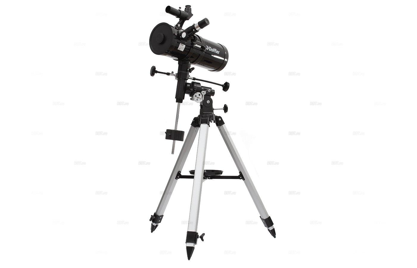Телескоп DOFFLER T1141000