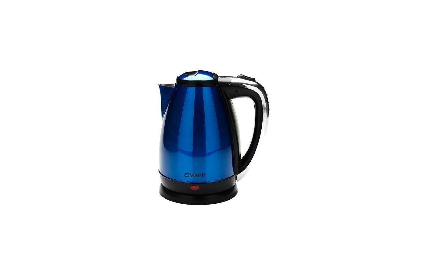 Чайник электрический  ZIMBER ZM-10967