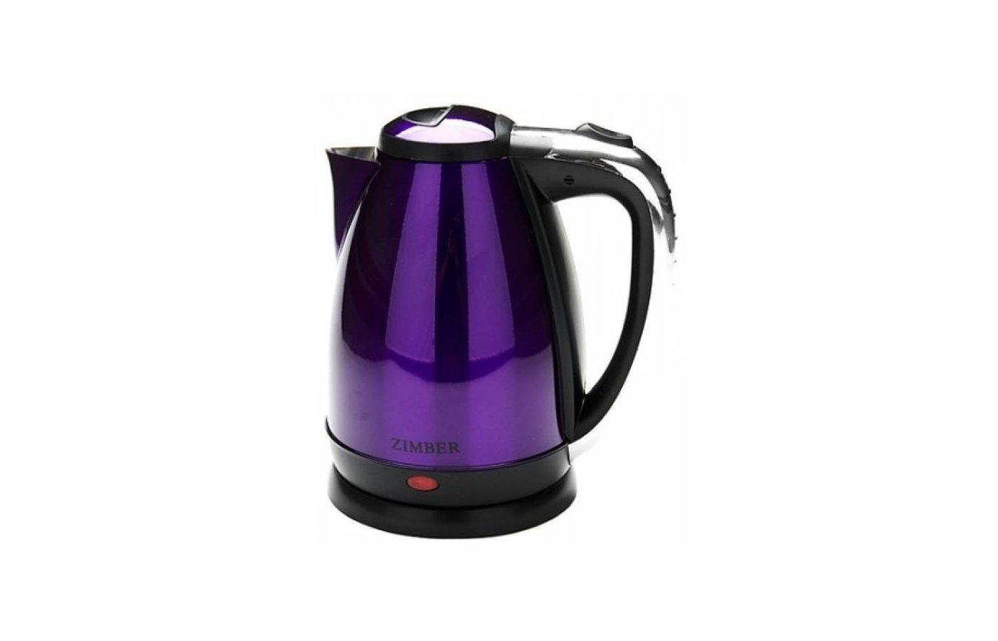 Чайник электрический  ZIMBER ZM-10966