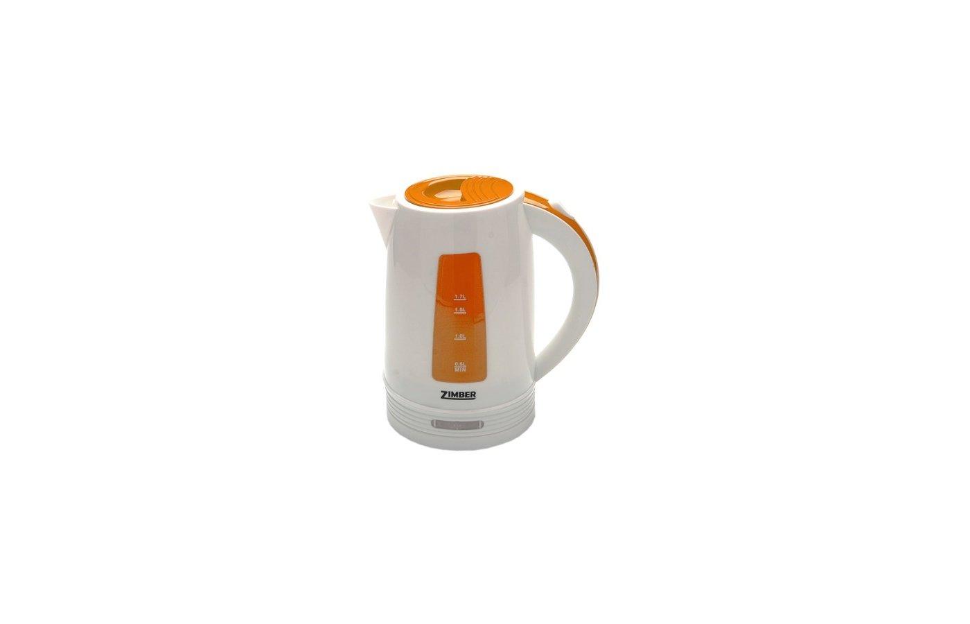 Чайник электрический  ZIMBER ZM-10848