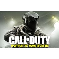 Фото Call of Duty Infinite Warfare (Xbox One русская версия)