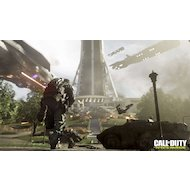 Фото Call of Duty Infinite Warfare (PS4 русская версия)