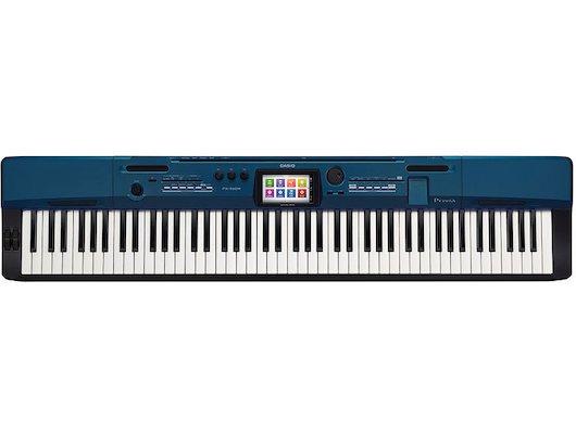 Музыкальный инструмент CASIO Privia PX-560MBE