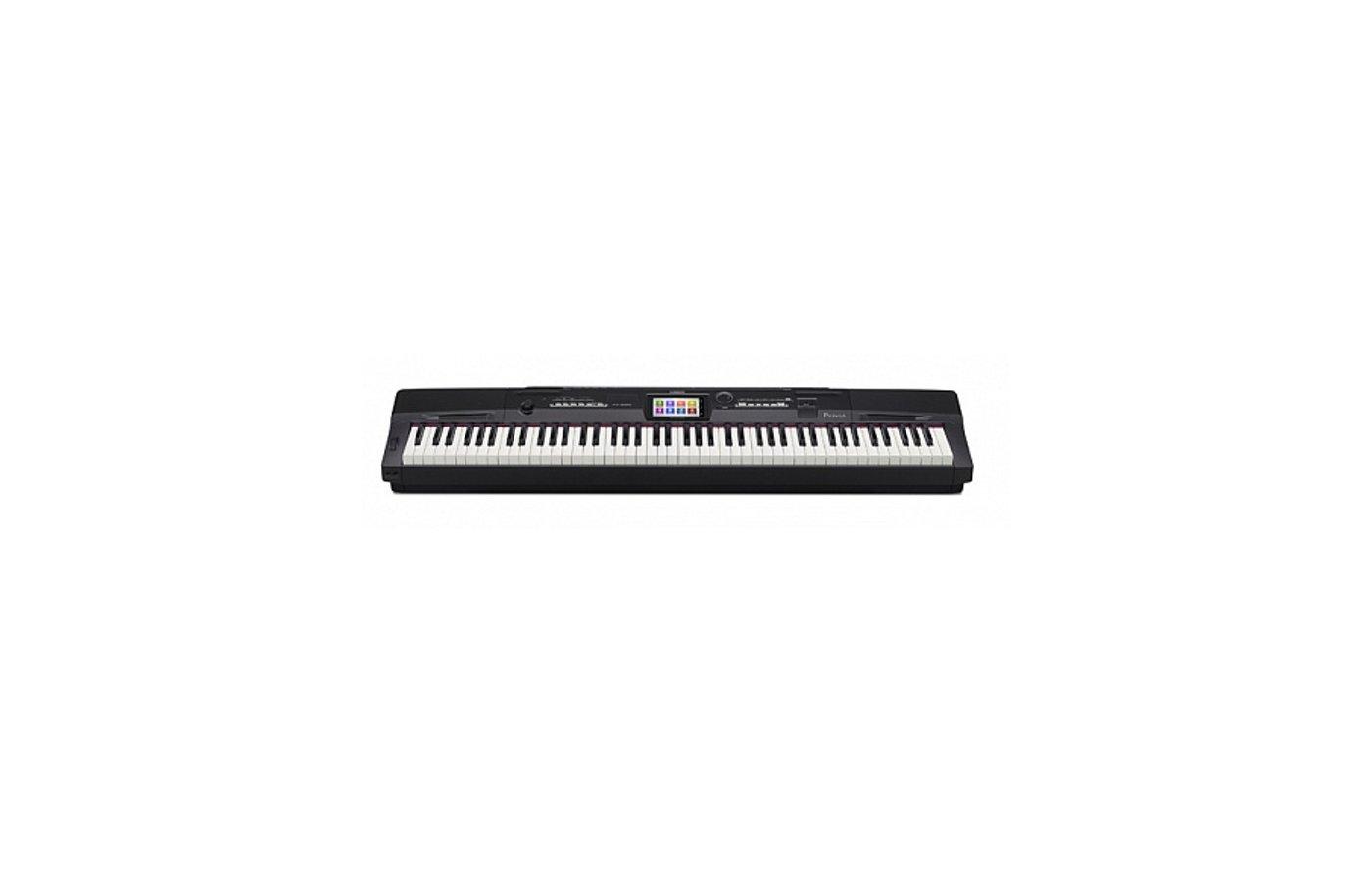 Музыкальный инструмент CASIO Privia PX-360MBK