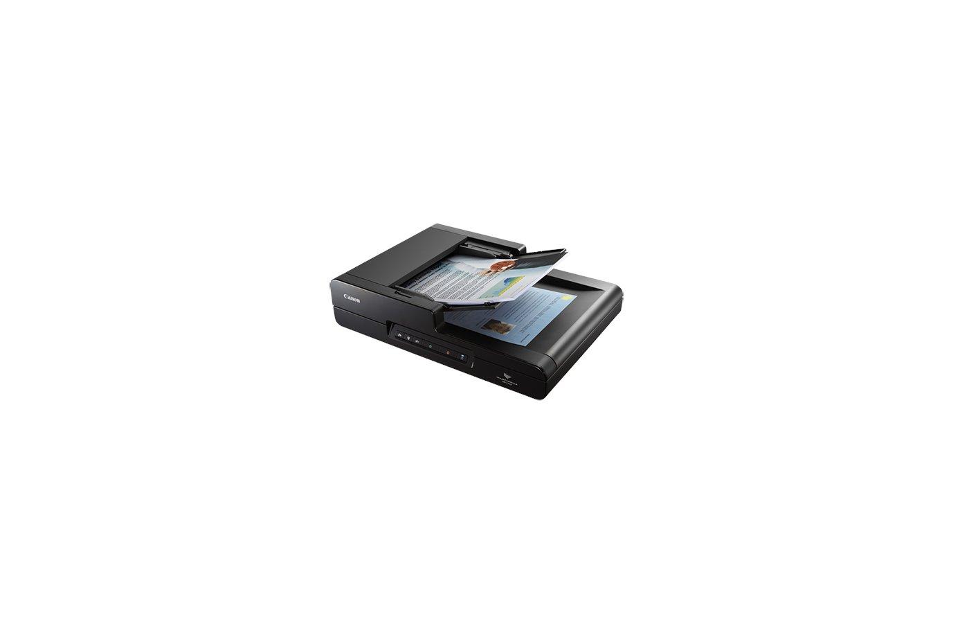 Сканер Canon DR-F120 /9017B003/