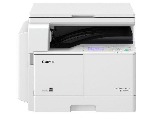 МФУ Canon imageRUNNER 2204N MFP /0913C004/