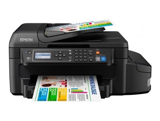 МФУ Epson L655 /C11CE71403/