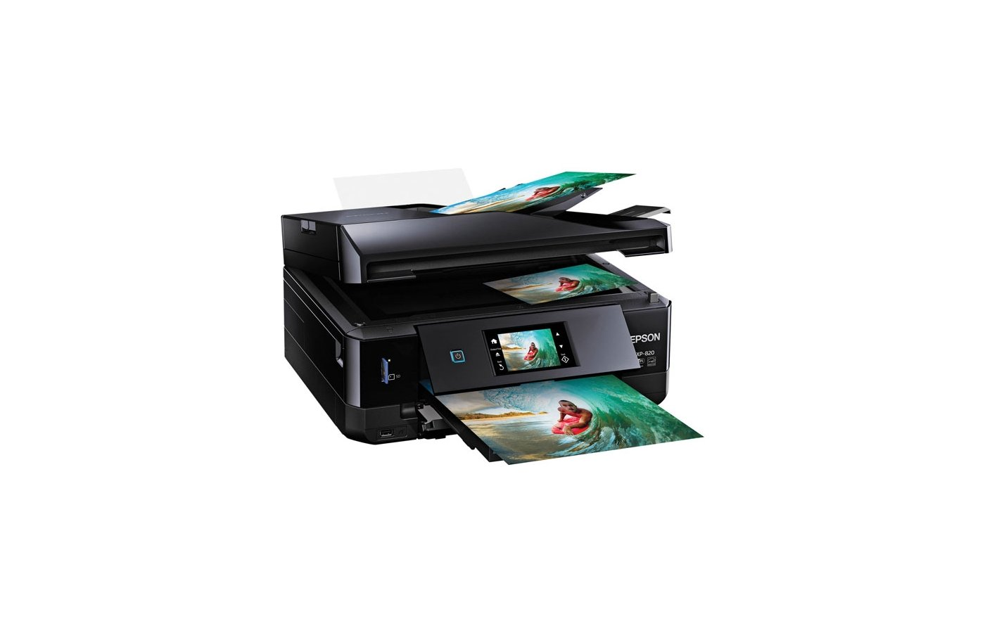 МФУ Epson Expression Premium XP-820 /C11CD99402/