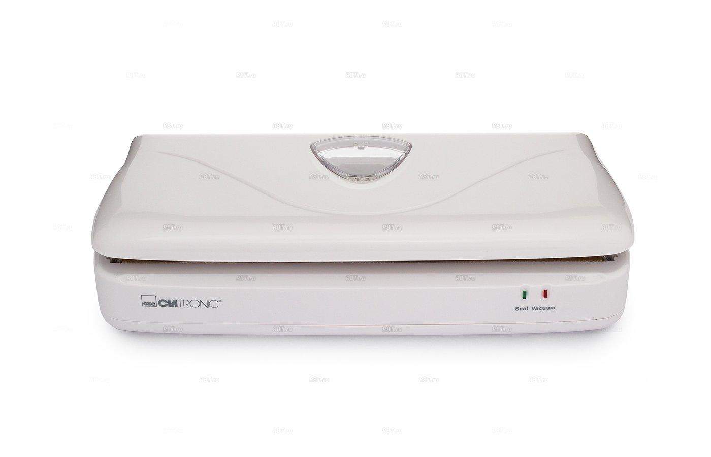 Вакуумные упаковщики CLATRONIC FS 3261 weis упаковщик