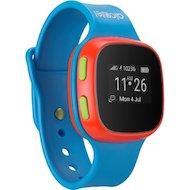 Смарт-часы Alcatel Move Time SW10 (Blue/Red)