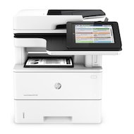 МФУ HP LaserJet Enterprise M527f /F2A77A/