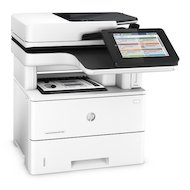 Фото МФУ HP LaserJet Enterprise M527f /F2A77A/
