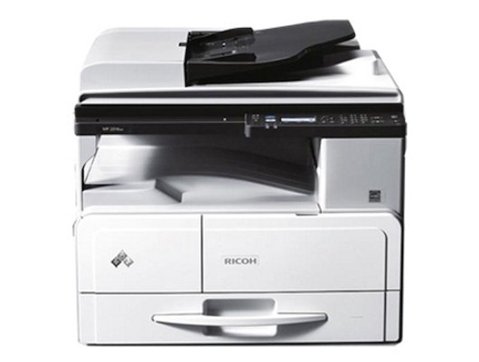 МФУ Ricoh MP 2014AD /912356/