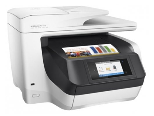 МФУ HP OfficeJet Pro 8720 e-AiO /D9L19A/