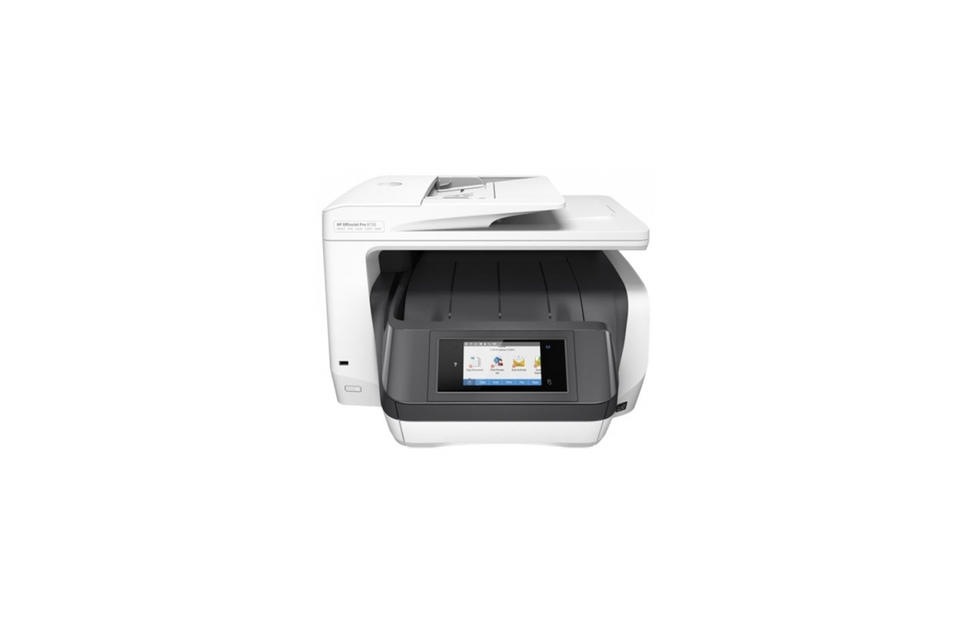 МФУ HP OfficeJet Pro 8730 /D9L20A/