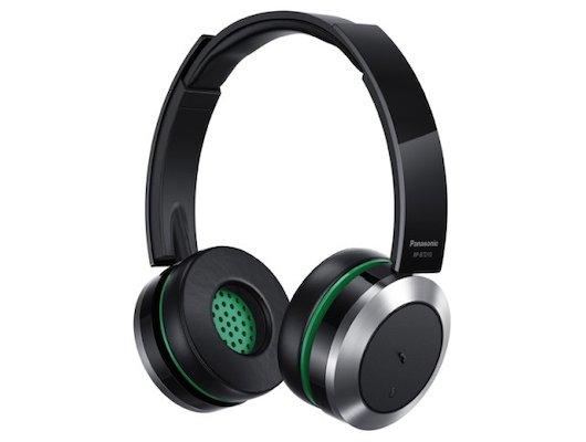 Наушники полноразмерные Panasonic RP-BTD10E-K (Bluetooth)