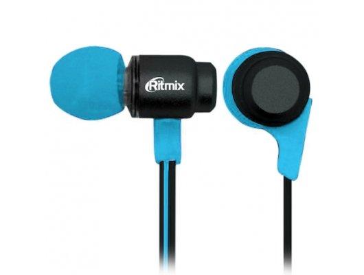 Наушники вкладыши Ritmix RH-185