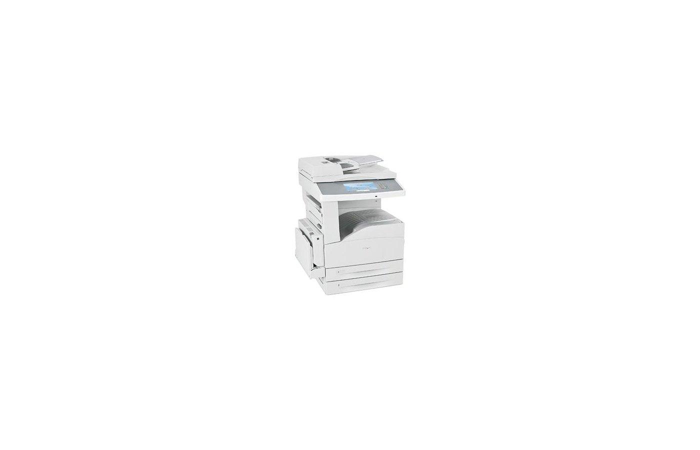 МФУ Lexmark X862de3 /19Z0191/