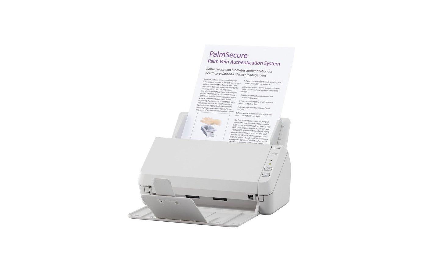 Сканер Fujitsu SP-1130 /PA03708-B021/