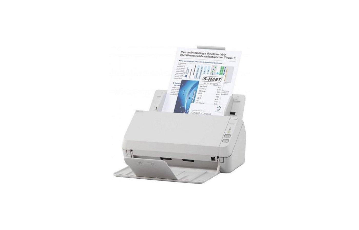 Сканер Fujitsu SP-1125 /PA03708-B011/