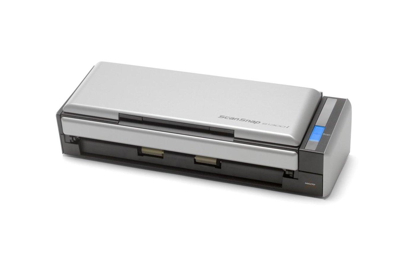 Сканер Fujitsu ScanSnap S1300i /PA03643-B001/