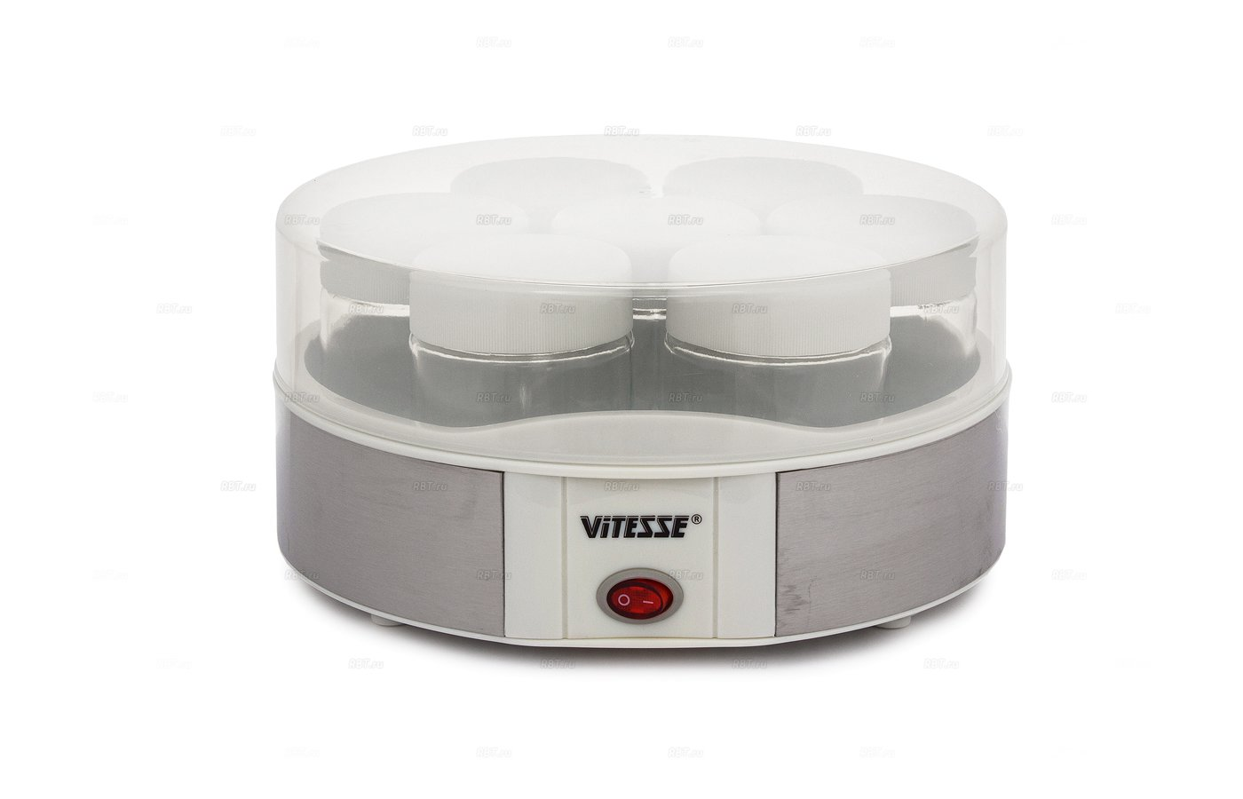 Йогуртницы VITESSE VS-413
