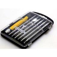 Фото Набор ручных инструментов TOPEX 39D551 Отвертки прецизионные набор. набор 7 шт.