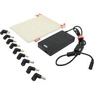 Сетевой адаптер для ноутбука STM SLU90 90W USB 2.1A slim design