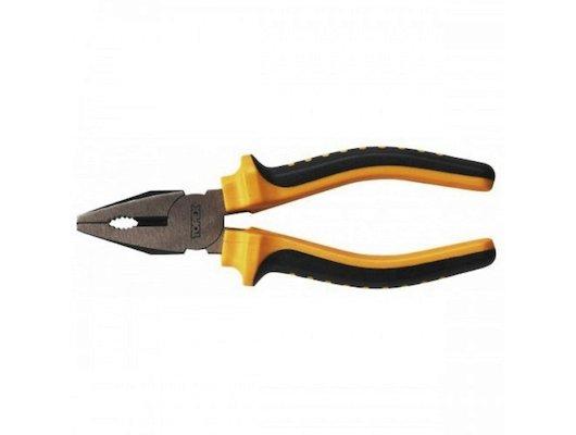 Набор ручных инструментов TOPEX 32D100 Плоскогубцы комбинированные. 200 мм
