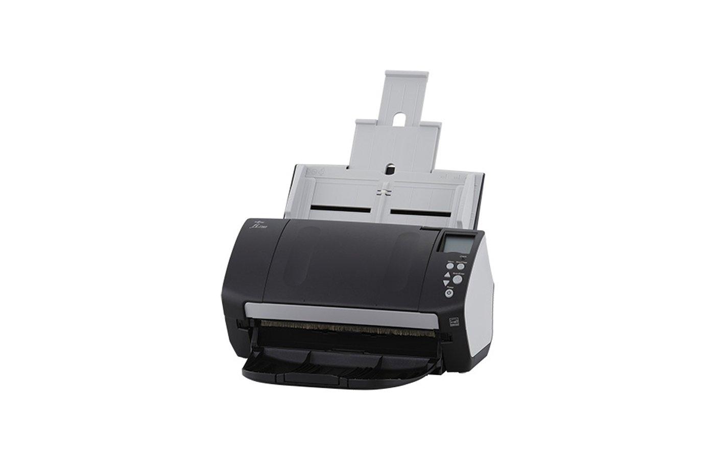 Сканер Fujitsu fi-7180 /PA03670-B001/