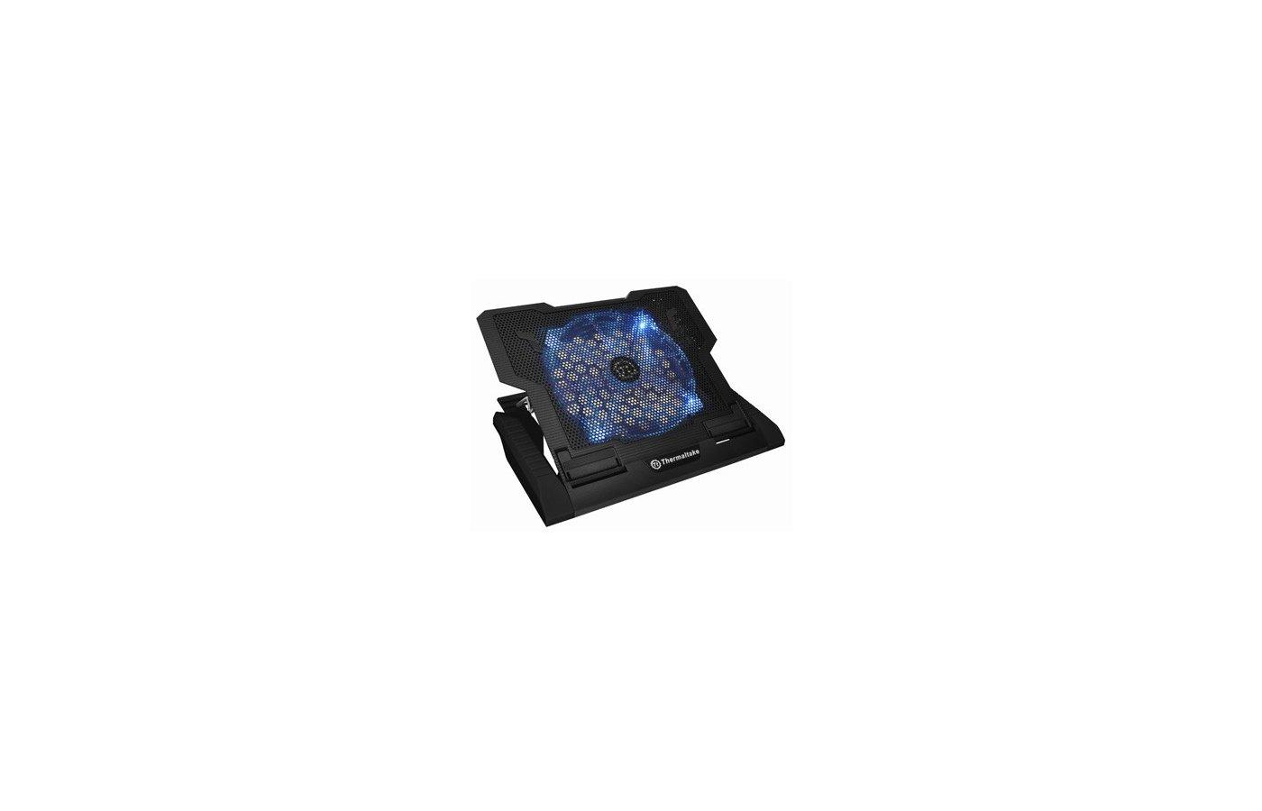 Подставка для ноутбука Thermaltake CLN0020 Massive 23 GT black