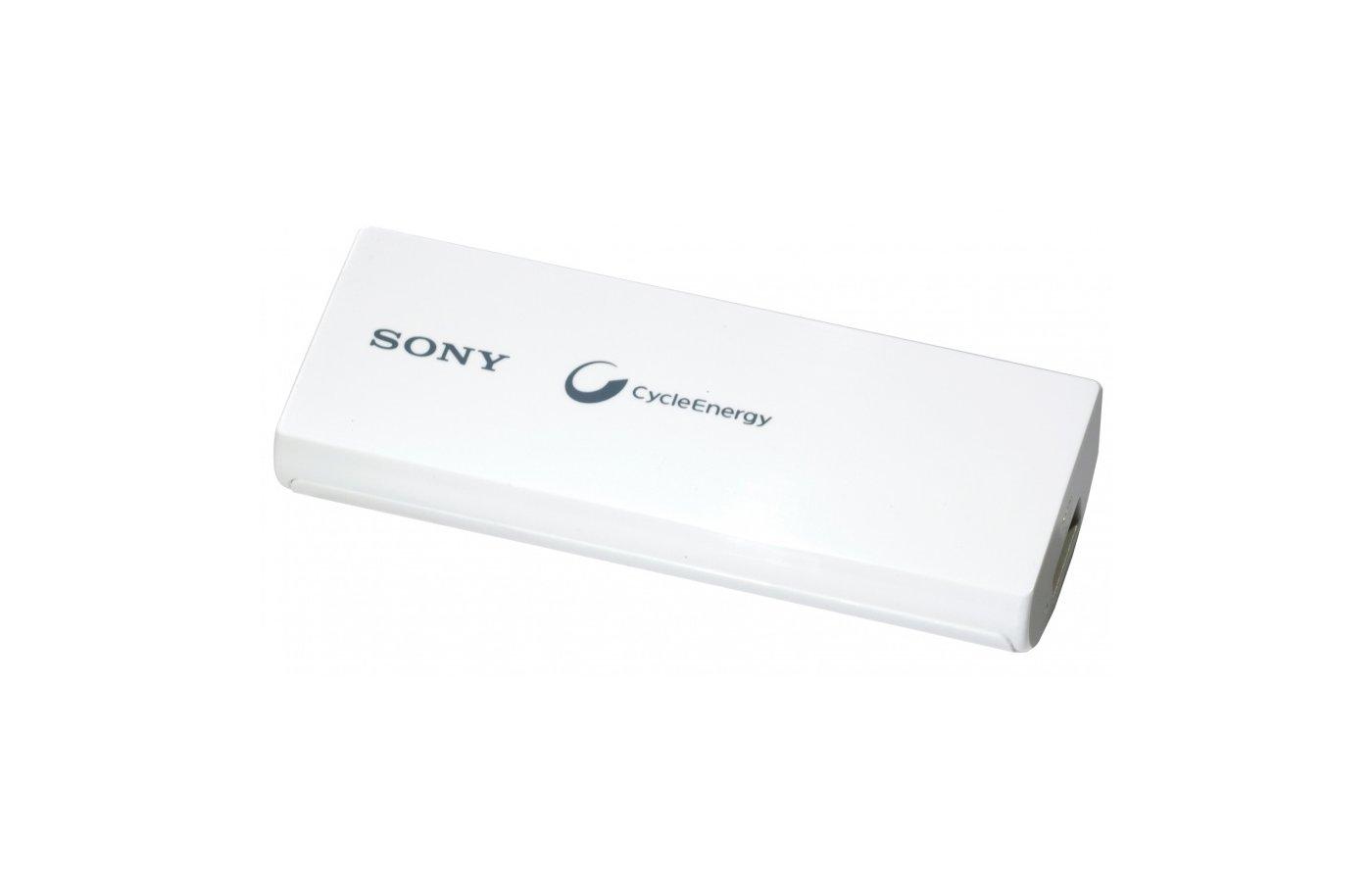 Портативный аккумулятор SONY CP-V3L
