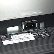 """Фото ЖК-монитор более 24"""" Acer K242HLbd /UM.FW3EE.002/"""