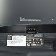 """Фото ЖК-монитор 23"""" Acer V226HQLBbd /UM.WV6EE.B04/"""