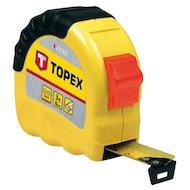 Расходные материалы для инструментов TOPEX 27C303 Рулетка. стальная лента 3 м x 16 мм