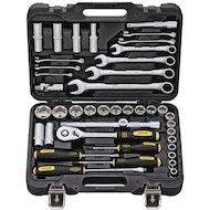 Фото Набор ручных инструментов Berger BG042-12 набор инструментов