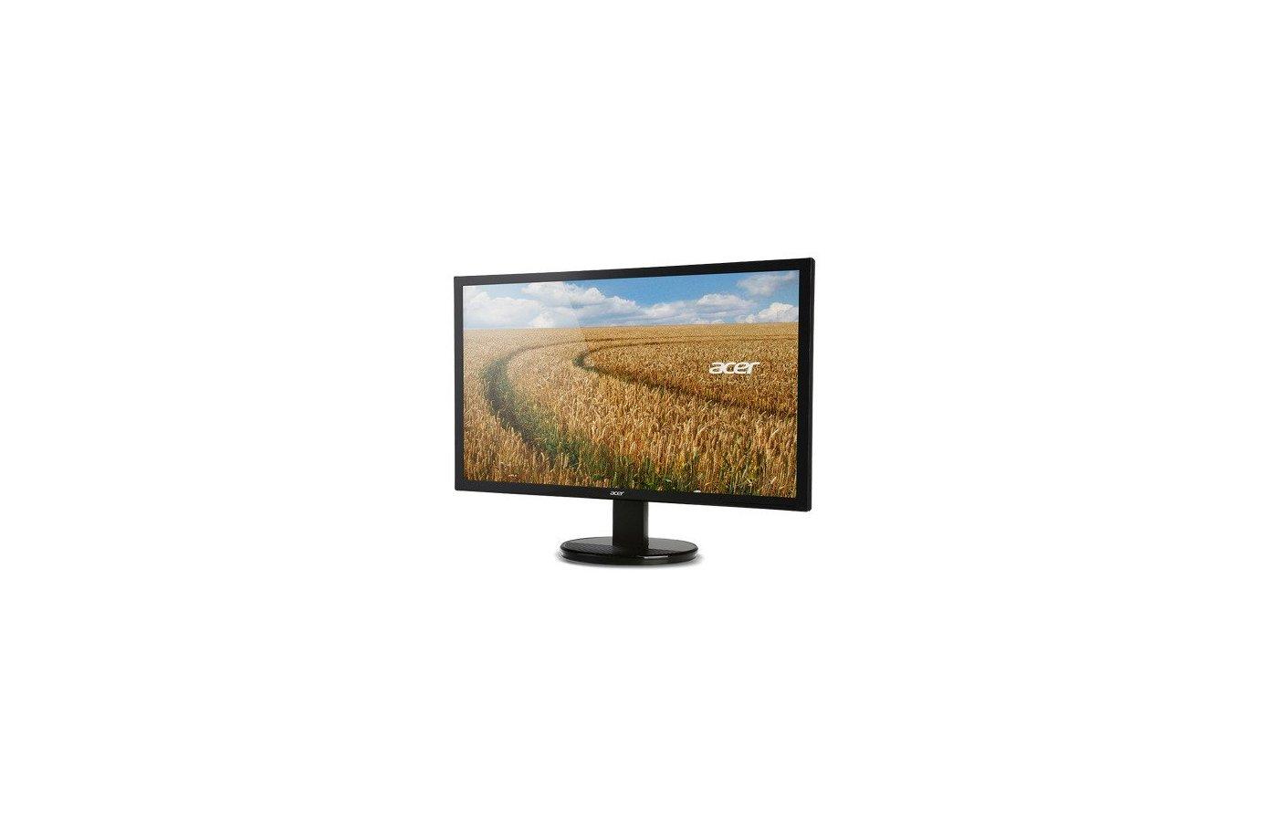 """ЖК-монитор более 24"""" Acer K242HLbd /UM.FW3EE.002/"""